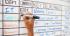 Маркерные покрытия Post-it® Flex Write Surface – в списке лучших изобретений 2020 года по версии журнала Time.