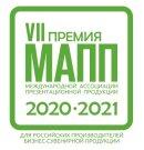 VII Премия МАПП «ДЕРЖАВА МАСТЕРОВ — 20-21» пройдёт в онлайн- и офлайн-формате