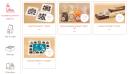 Astra-новинка: конфеты ручной работы под логотип!