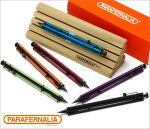 Необычная ручка Parafernalia