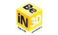 Be in 3D