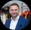 Валерий Балябин: «На PSI Russia мы не только представим свою продукцию, но и поделимся с посетителями ценностями бренда STAN»