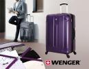 Распродажа оригинальных чемоданов WENGER!