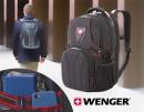 Распродажа оригинальных рюкзаков WENGER!