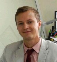 Олег Винжегин