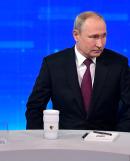 Бестселлер июля: кружка Путина