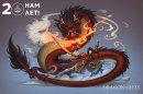 Знаем не понаслышке, как приручить китайского дракона: 20 лет Dragon Gifts!