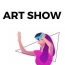 Встреча традиций и технологий. Пост-релиз Фестиваля хобби и творчества ART SHOW 2020.
