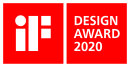 CAVOLINE® BOX - победитель IF DESIGN AWARD 2020