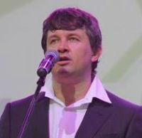 Андрей Дегтяренко