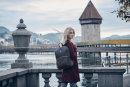 Новый женский рюкзак WENGER LeaMarie 14″